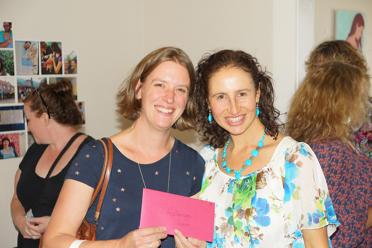 Birth Goddess Book Launch - Melbourne 26