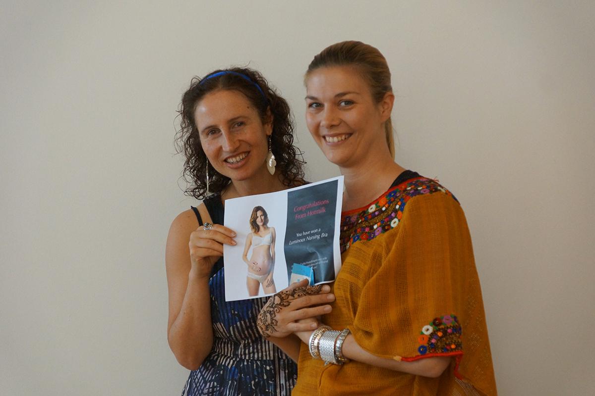 Birth Goddess Book Launch - Sydney 25