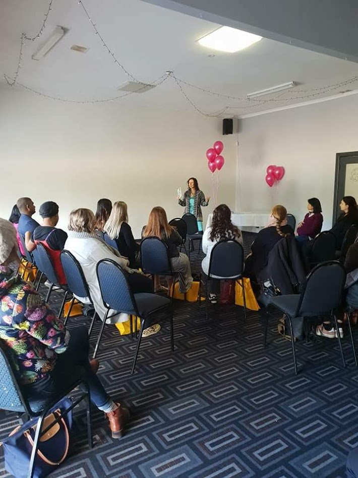 The Confident Birth Expo – Presenter on Top Tips for a Natural Hospital Birth