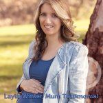 So Empowering for a Beautiful Home Birth - Layla Winter