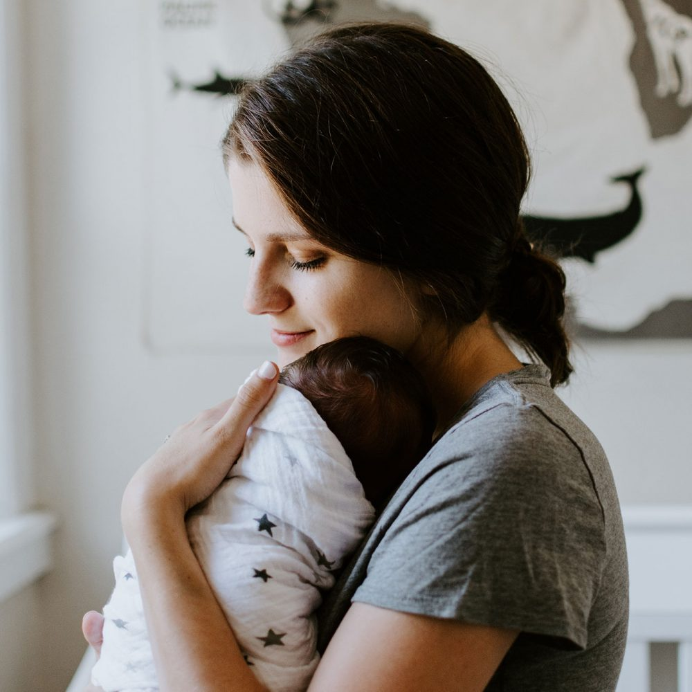 Fourth Trimester Postpartum Success: Self-Care and Baby Care